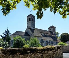 Saint-Albain - Saint-Albain