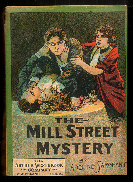 The Mill Street Mystery