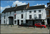old Market Tavern at Atherstone