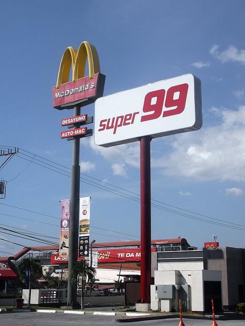 Super M99