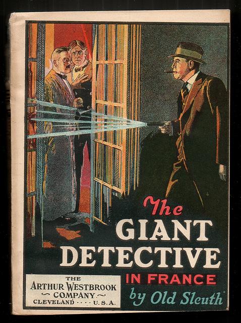 Giant Detective