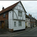 Watlington half timbered