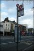 Bazeley Street bus stop