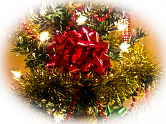 Décoration de Noël !