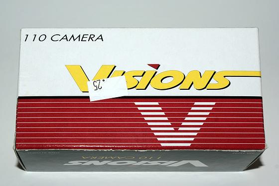 Visions 110 Camera