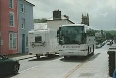 Evans of Tregaron 6053 NE in Aberaeron - 26 Jul 2007
