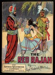 The Red Rajah