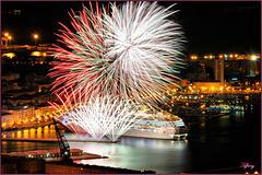 Costa Favolosa - Ship Christening Ceremony ♥♫♥