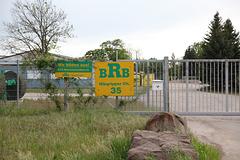 Kommunale Berufsschule (KBS) Niegripper Chaussee