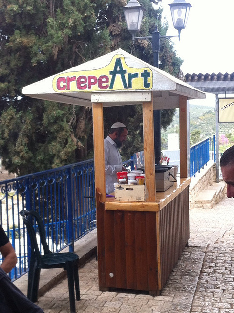 CrepeArt