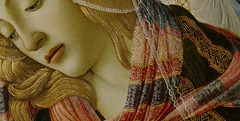 Regard lumière lèvres caresse comme prolongement d'âme...