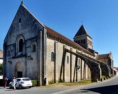La Celle - Saint-Blaise
