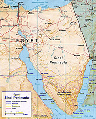 duoninsulo Sinajo