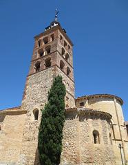 Iglesia de San Andreas