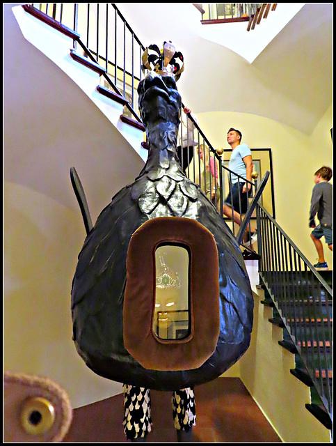 Museo Dalí, 120