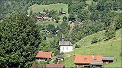 Val de Manigod (74) 6 septembre 2021.