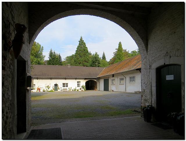 Dalheimer Klosterhof