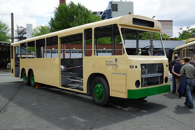 65 Jahre OBus Solingen 020