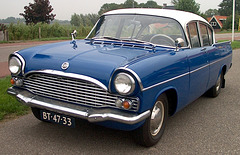 Vauxhall Cresta PADY 1960, BT-47-33