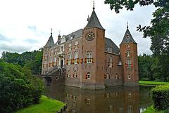 Nederland - Nederhorst den Berg, Kasteel Nederhorst