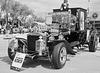 George Barris' Munster Koach - GS645S - TMAX 400 (TMY)