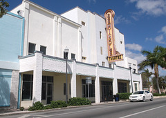 Seminole Theatre