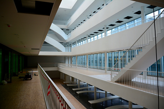 New Science Campus