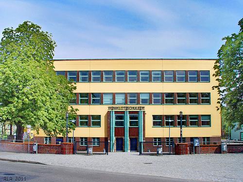 Niklot Schule Schwerin