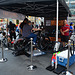 Canada 2016 – Toronto – Selling Harley-Davidson motorcycles