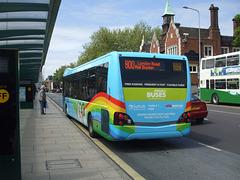 DSCF9261 Ipswich Buses YK08 EPU - 22 May 2015
