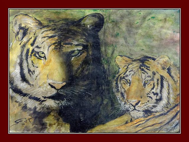Tigres (1996)