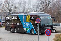 (336/365) CFC-Mannschaftsbus