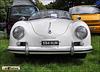 1957 Porsche 356 Speedster - 594 XUN