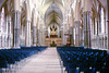 Lincoln Cathedral 20th October 1993