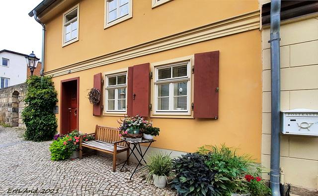 HBM Quedlinburg am Schloßberg