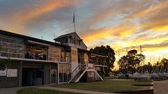 Noosa Yacht & Rowing Club