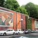 Peinture murale - Lyon