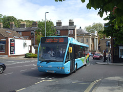 DSCF9260 Ipswich Buses YK08 EPU - 22 May 2015