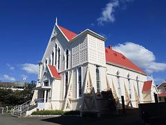 Neuseeland - Nelson - Old Saint John's