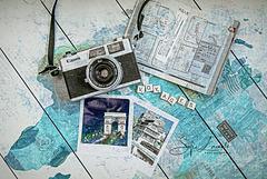 La nostalgie des voyages