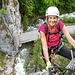 Climbing in Admont (1)
