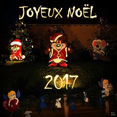 JOYEUX NOEL......! à tous