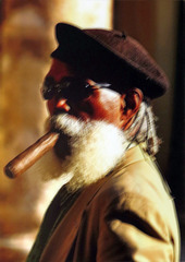 Kuba-Portrait