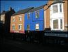 eyesore blue paint job