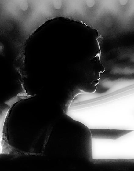""" belle ombre """