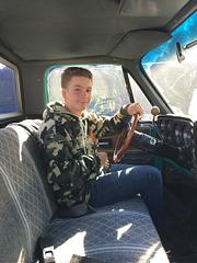 Truckboy