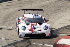 WeatherTech Racing Porsche 911 RSR-19