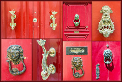 Doorknockers (PiP)