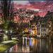 Strasbourg - Le quai de la Bruche