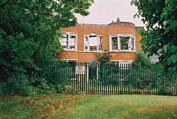 Mulberry Green House, Harlow, Essex